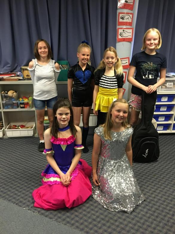 Brassall's Got Talent Final