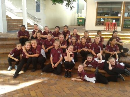 Brassall Performing Arts News